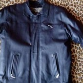 Продаю качественную кожаную куртку