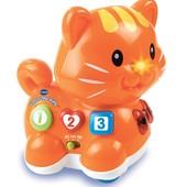 VTech Интерактивный музыкальный котенок догони меня Catch-Me-Kitty
