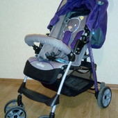 Коляска в идеале Baby Design Mini