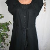 Платье лен  GAP