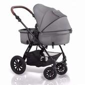 Детская коляска многофункциональная 3 в 1 KinderKraft Moov Новая в наличии