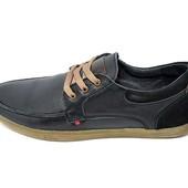 Распродажа!!! Мокасины мужские Multi-Shoes Dynamic Flax черные