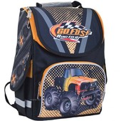 Рюкзак Smart 553434 каркасный PG-11 Go fast