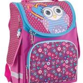 Рюкзак Smart 553330 каркасный PG-11 Cute Owl
