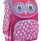 Рюкзак Smart 553336 каркасный PG-11 Owl