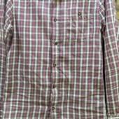 Модная фирменная рубашка