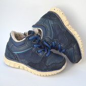 Ботинки Next (22,5 размер)