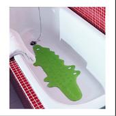 Антискользящий детский коврик для ванной от IKEA