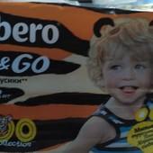 Подгузники - трусики Libero