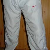 Спортивние оригинал штани брюки nike л-хл .