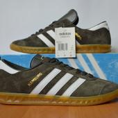 Мужские кроссовки Adidas Hamburg 41-46р