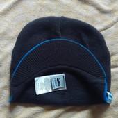 Шапка кепка теплая ОГ 56+ см