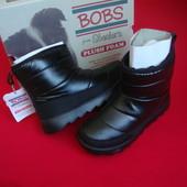 Сапоги ботинки Skechers 35-37 размер