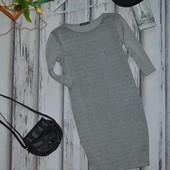 Платье рубчик Boohoo р-р L-XL