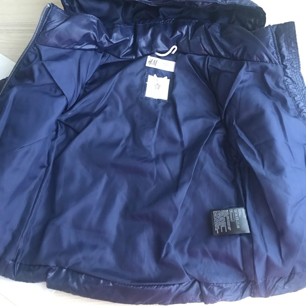 H&m куртки 2 цвета фото №4