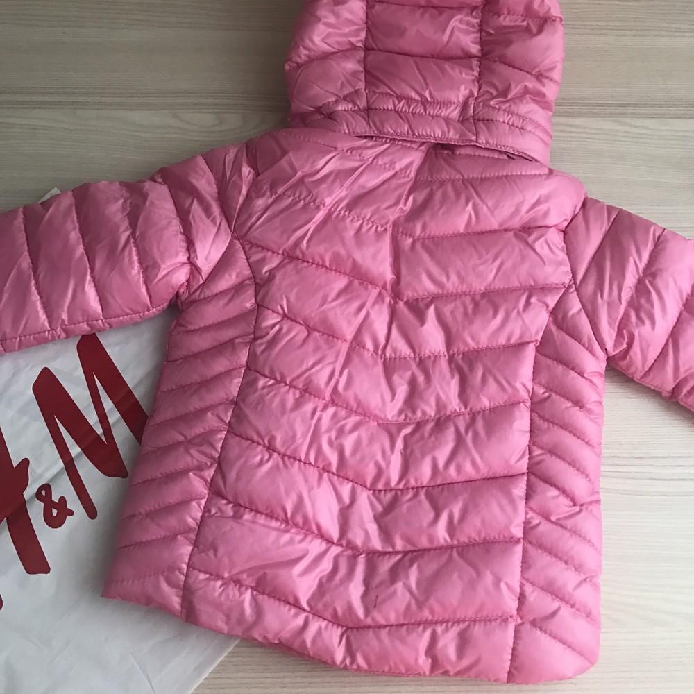 H&m куртки 2 цвета фото №6