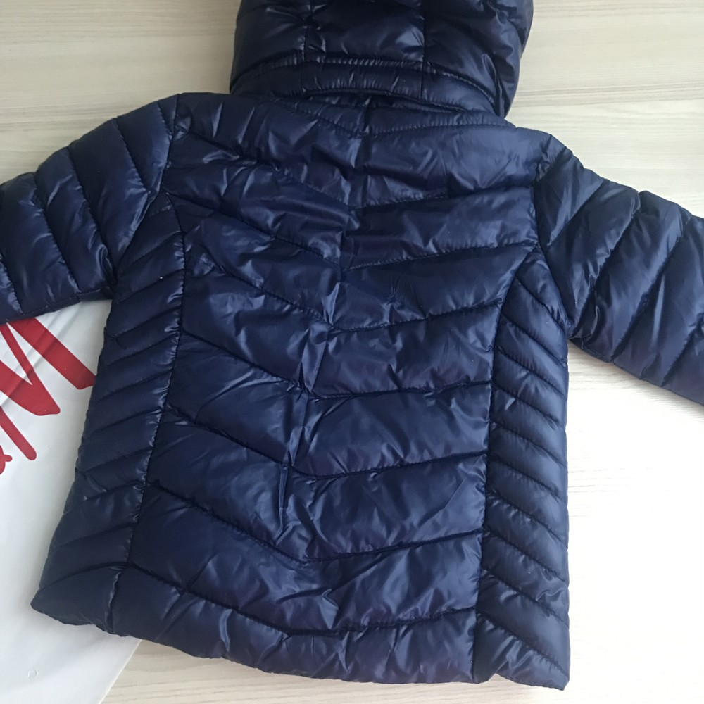 H&m куртки 2 цвета фото №3