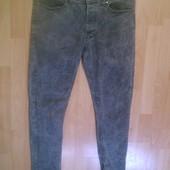 Фирменные джинсы скинни 34 р. - 36 р