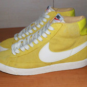 Фирменные кроссовки Nike для мужчины, размер 42.5 (27 см) Б/у, состояние идеальное Длина стельки вну