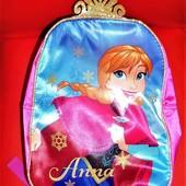 Шикарный рюкзак с короной для принцессы  от C&A