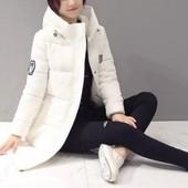 куртка женская ХИТ- продаж 2017 года пуховик женский пальто- парка- сникерсы ботинки термо