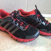 Кроссовки Adidas оригинал размер 37 по стельке 24,5см, отл.сост.