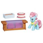 Пони My little pony friendship is magic ccollection mrs. Dazzle Cake Pack