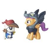 Пони My little pony friendship magic collection Pip Pinto Squeak Scootalo