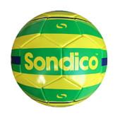 Мяч футбольный Sondico  5размер