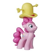Май литл пони Пинки Пай 5см My Little pony pinkie pie