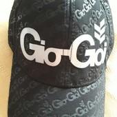 Кепка фирменная Gio-Gio