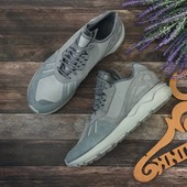 Фирменные мужские кроссоовки Adidas с фактурными вставками  SH3111
