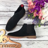 Мужские ботинки челси Asos в классическом дизайне  SH3138