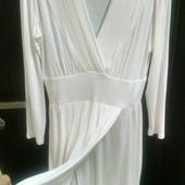 Стильное базовое платье L-XL Lussile Греция