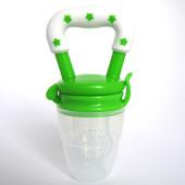 Силиконовый ниблер Green S Китай зеленый 1203105