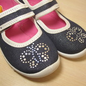 Текстильные тапочки Vi-gga-mi для девочки арт. Sara lux тапки, домашние р.27-36 вигами viggami