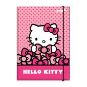 Папка для трудового обучения A4 Kite Hello Kitty hk17-213