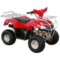 Квадроцикл ATV50-003 800w фото №1