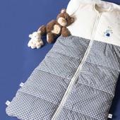 Спальный мешок от Tchibo! от 1 до 3лет