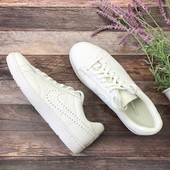 Стильные мужские сникеры Nike в total white расцветке  SH2940