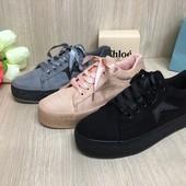 Стильные женские кроссовки + Подарок