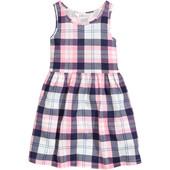 Платье летнее H&M. 2-4, 4-6, 6-8 лет