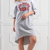 Размер 48-54 Стильное женское платье