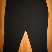 брюки большой р-р сост новых(евро 54\26\28) Ann Harvey