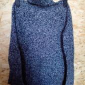 H&M размер S свитер гольф мужской