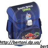 Рюкзак школьный каркасный Angry Birds 721 AB03846