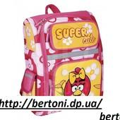 Ранец школьный каркасный Angry Birds 610-AB03825