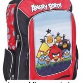 Рюкзак школьный 15,7 Angry Birds Space (AB03810)