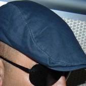 Стильная фирменная ультра легкая кепи кепка бренд Yigoa (Игоа) 54-56