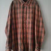 Timberland размер XL оригинал рубашка мужская